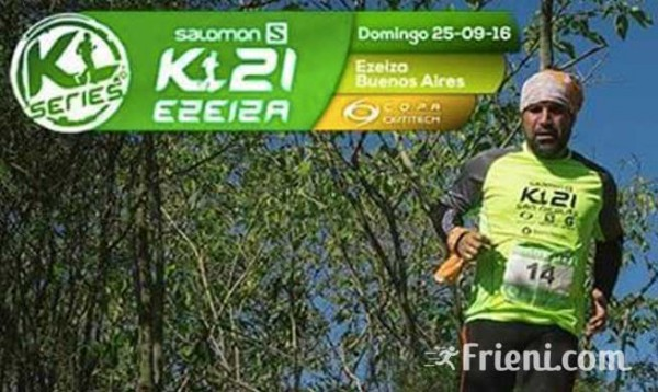K21 Ezeiza