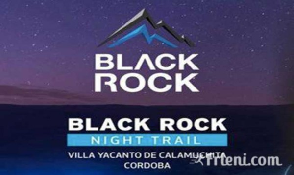 Black Rock Night Trail