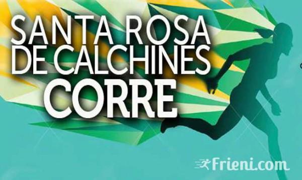 Santa Rosa de Calchines Corre
