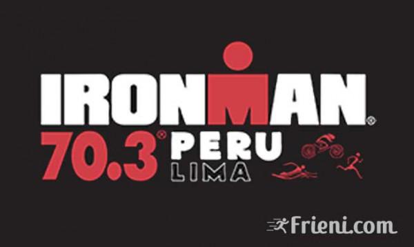 Ironman 70.3 Perú