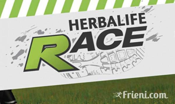 Herbalife Race