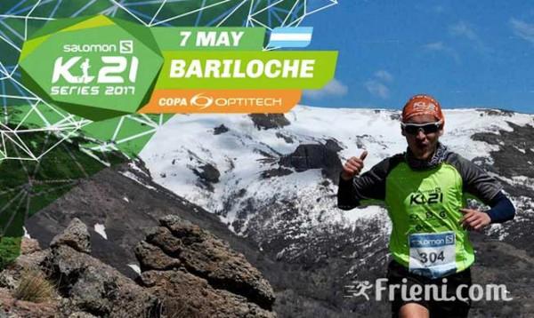 K21 Bariloche