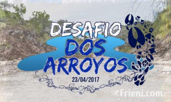 Desafío Dos Arroyos