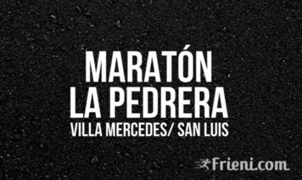 Maratón La Pedrera