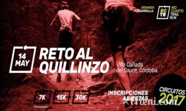 Reto Al Quillinzo