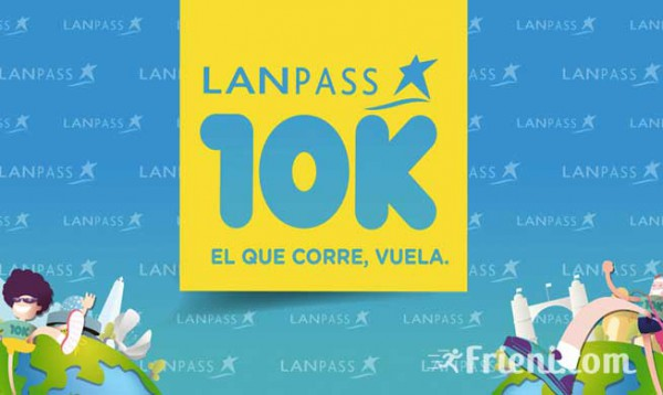 10k LANPass Buenos Aires