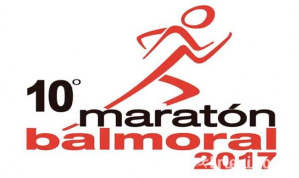Maratón Solidario Balmoral