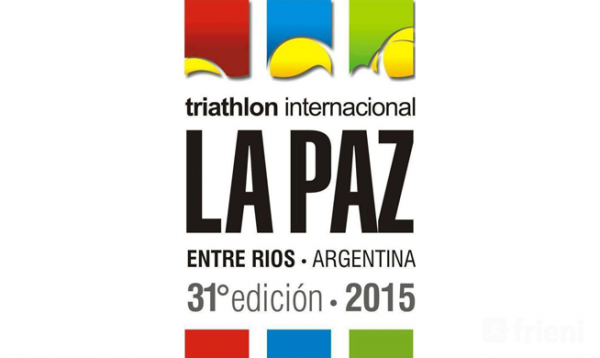 Triatlon Internacional de la Paz