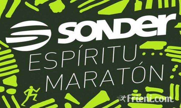Maraton Nocturna 10k Sonder