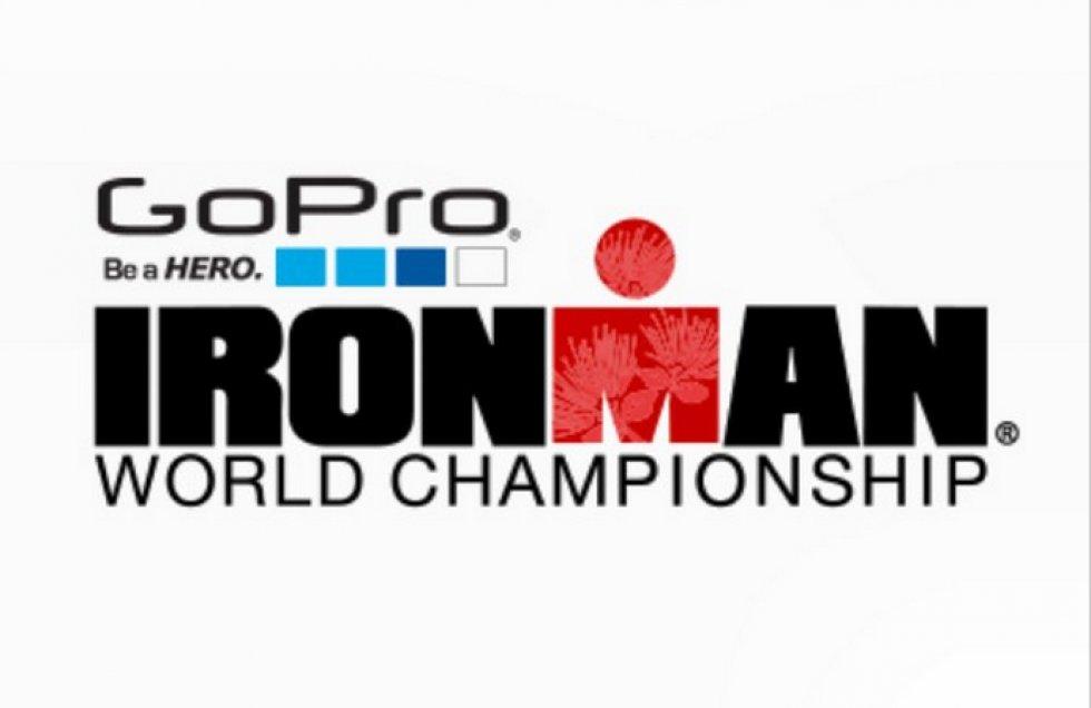 Ironman World Championship Kona Hawaii