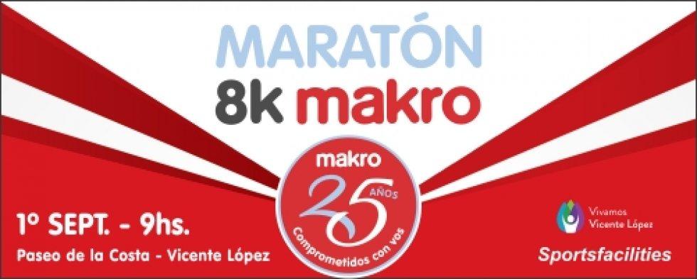 Maratón Makro