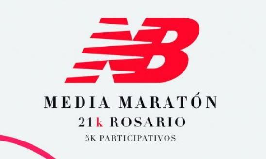 Media Maratón de Rosario