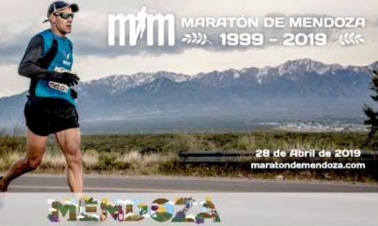 Maratón Internacional de Mendoza