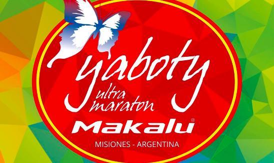 Yaboty Ultra Maraton