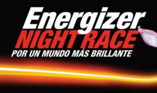 Energizer Night Race Lima