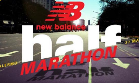New Balance Half Marathon