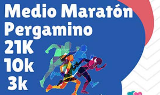 Medio Maraton Pergamino Nuestra Señora de la Merced