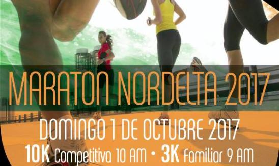 Maratón Nordelta