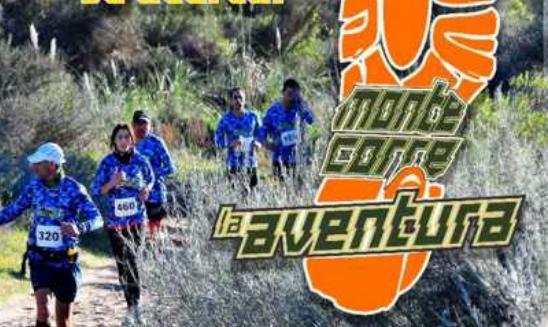 Monte Corre La Aventura