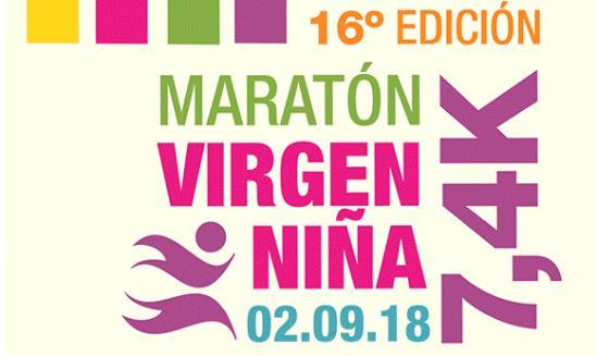 Maraton Virgen Nina