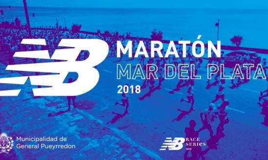 Maraton de Mar del Plata