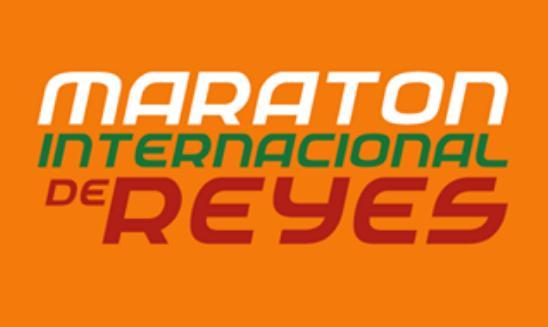 Maratón de Reyes Concordia