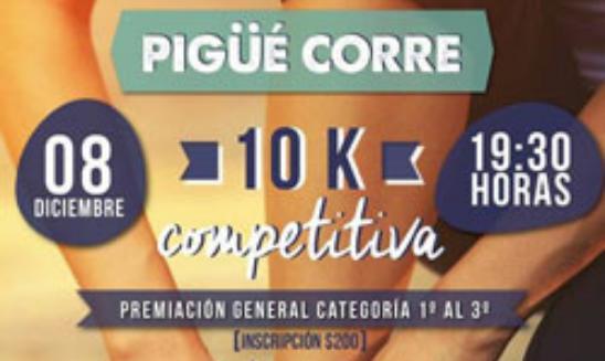 Pigue 10k