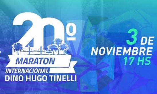 Maraton Dino Hugo Tinelli