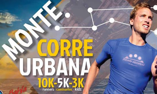 Monte Corre 10k