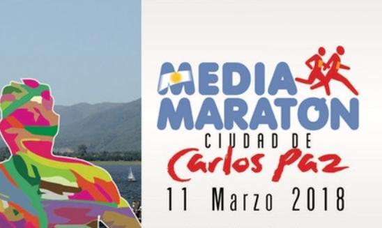 Medio Maraton Ciudad de Carlos Paz