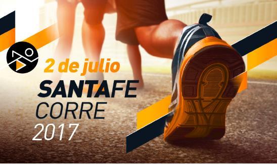 Santa Fe Corre