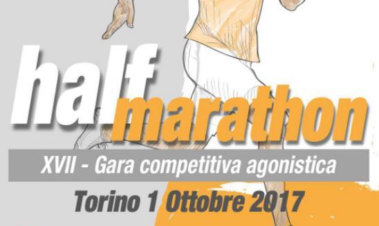 Turin Half Marathon