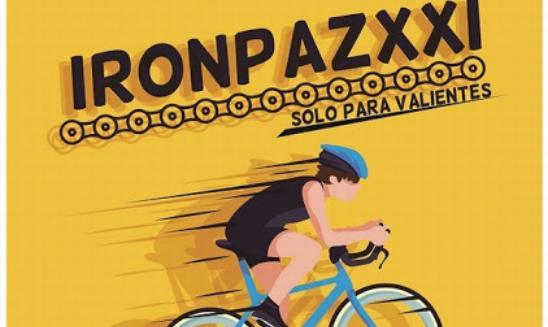 Full IronPaz