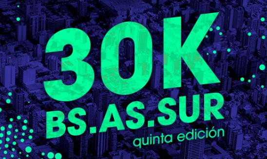 30K Buenos Aires Sur