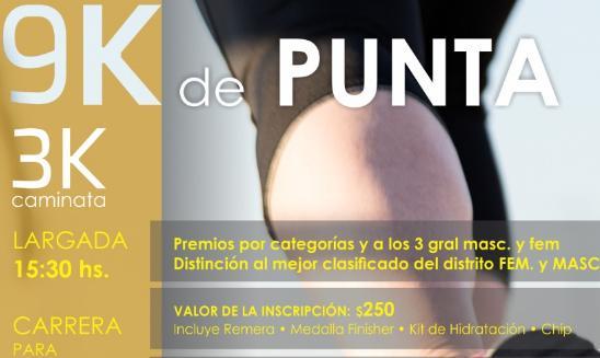 9k Punta Alta