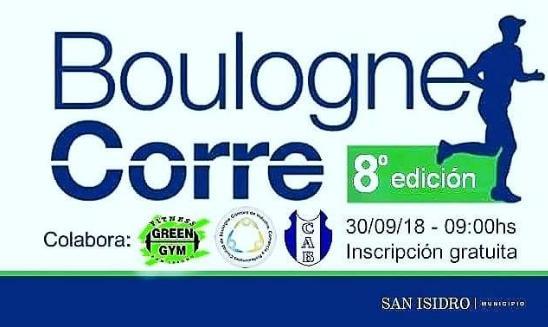 Boulogne Corre