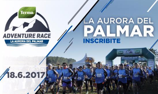 Terma Adventure Race La Aurora del Palmar