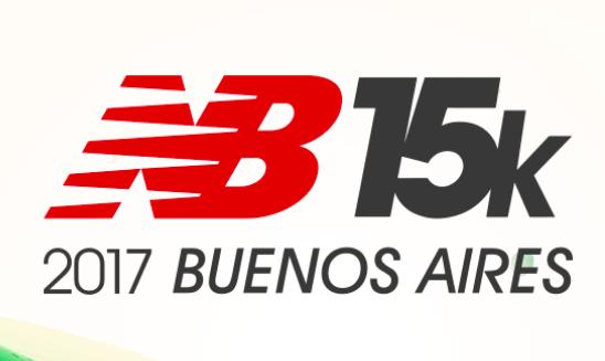 15K New Balance Race Buenos Aires