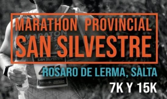 Maratón San Silvestre Salta