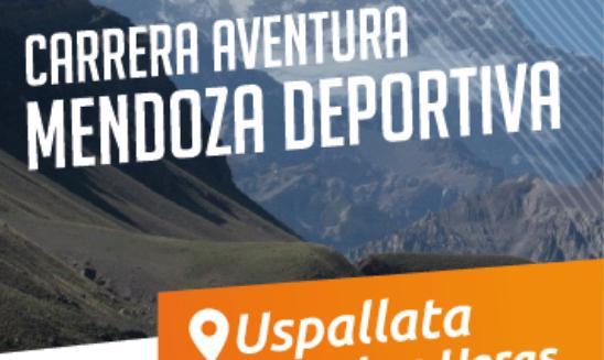 Carrera de Aventura Mendoza Deportiva Uspallata