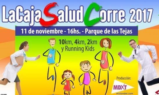 LaCaja Salud Corre