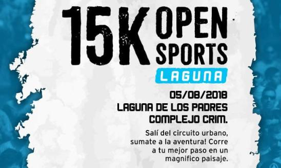15k Open Sports Adventure Laguna
