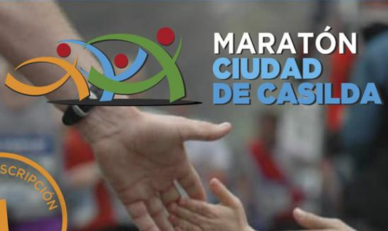 Maratón de Casilda