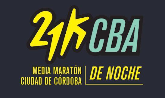 Media Maratón Nocturna Ciudad de Córdoba