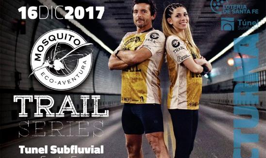 Mosquito Trail Series - Tunel Subfluvial