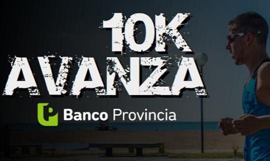 10k Avanza Miramar
