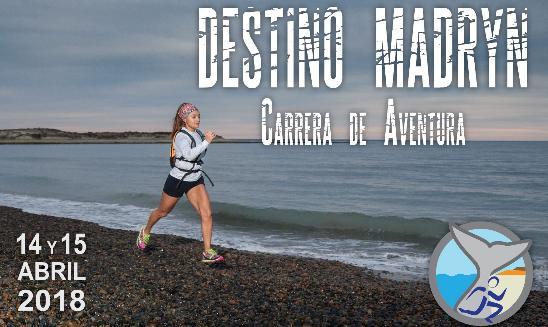 Destino Madryn Carrera de Aventura