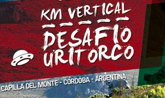 Km Vertical Desafio Al Uritorco