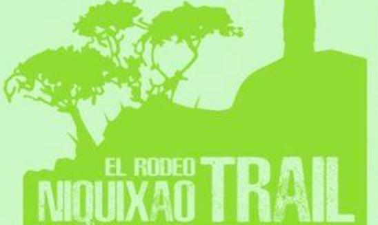 Niquixao Trail - El Bastidor Trail Run