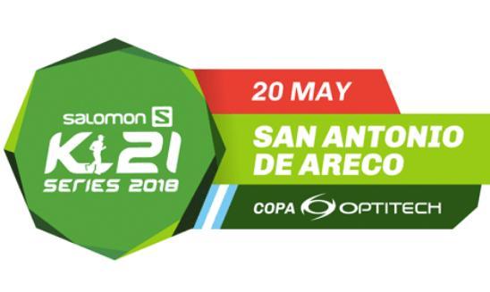 K21 Salomon San Antonio De Areco